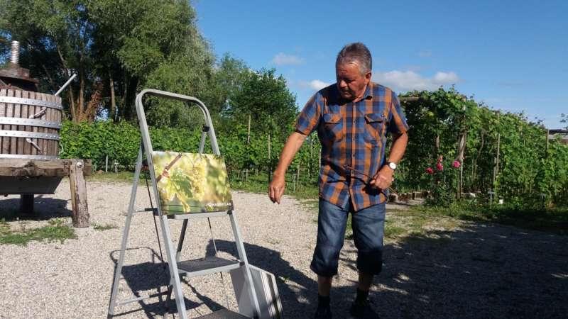 Agrarreise Schweiz mit Landesrat Max Hiegelsberger - Bild 20