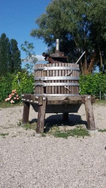 Agrarreise Schweiz mit Landesrat Max Hiegelsberger - Bild 21
