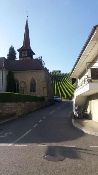 Agrarreise Schweiz mit Landesrat Max Hiegelsberger - Bild 29