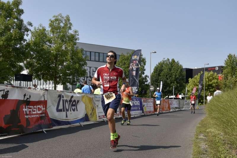 Ultralauf-Event im Stadtgut Steyr - Bild 7