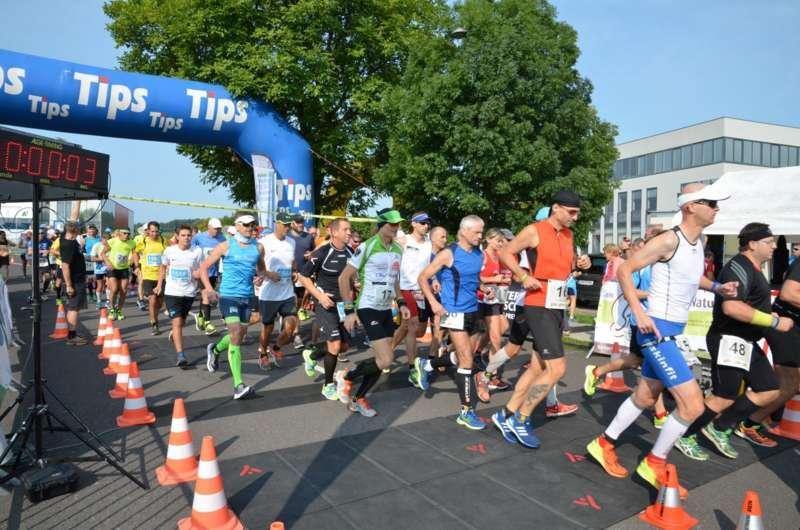 Ultralauf-Event im Stadtgut Steyr - Bild 10