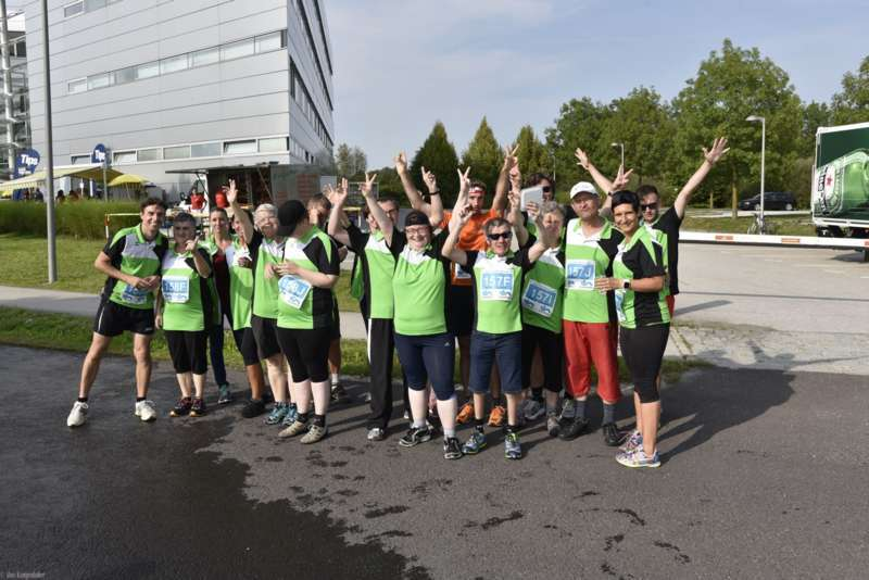 Ultralauf-Event im Stadtgut Steyr - Bild 11