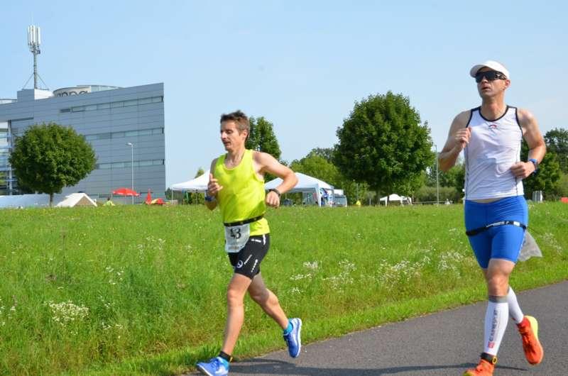 Ultralauf-Event im Stadtgut Steyr - Bild 12