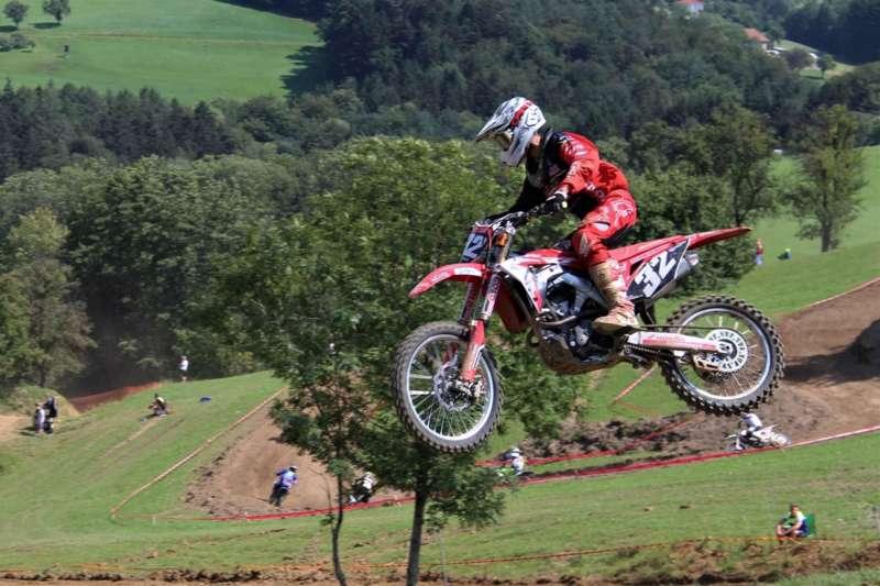 Motcross in Behamberg - Bild 30
