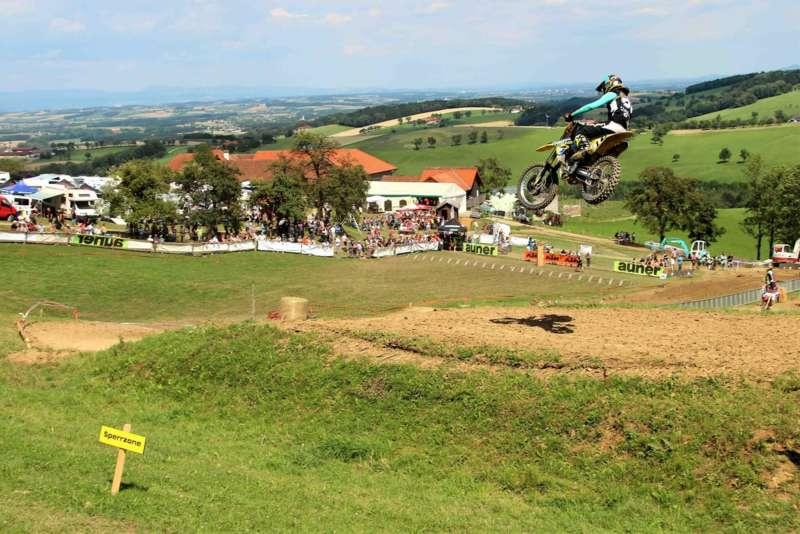Motcross in Behamberg - Bild 38