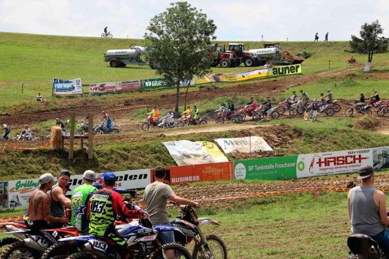 Motcross in Behamberg - Bild 40