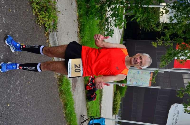 14. Stadtgut Steyr Ultralauf-Event - Bild 16