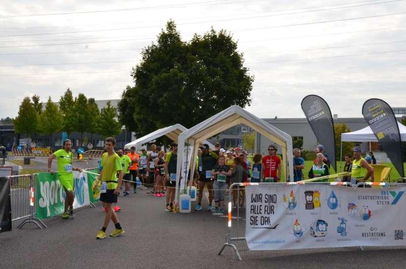 14. Stadtgut Steyr Ultralauf-Event - Bild 18