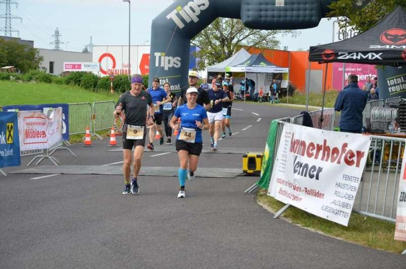 14. Stadtgut Steyr Ultralauf-Event - Bild 27