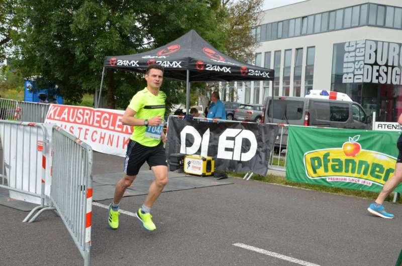14. Stadtgut Steyr Ultralauf-Event - Bild 34