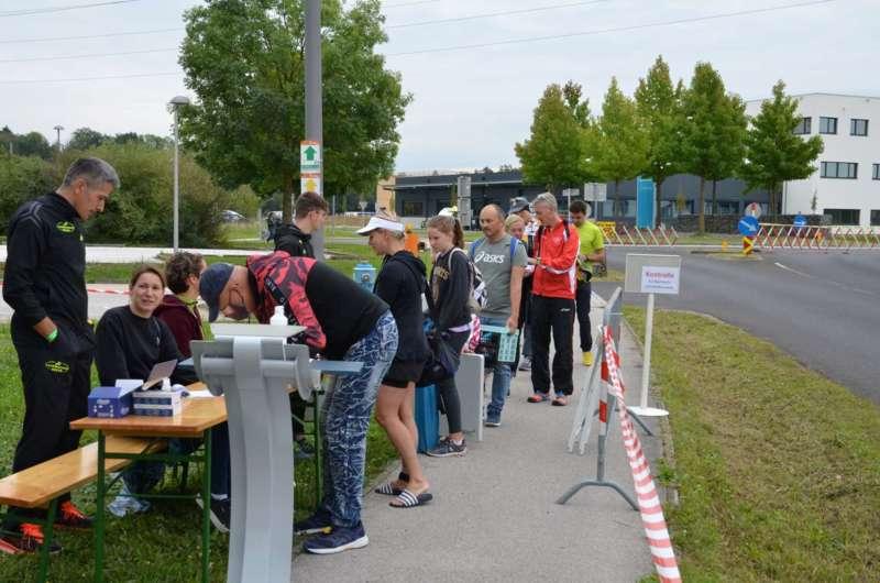 14. Stadtgut Steyr Ultralauf-Event - Bild 44