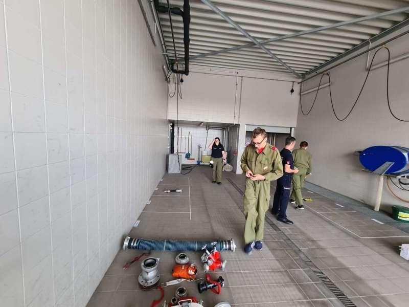 Feuerwehrjugend-Leistungsabzeichen in Gold - Bild 2