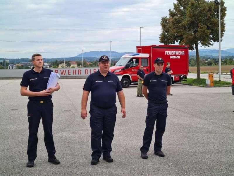 Feuerwehrjugend-Leistungsabzeichen in Gold - Bild 13