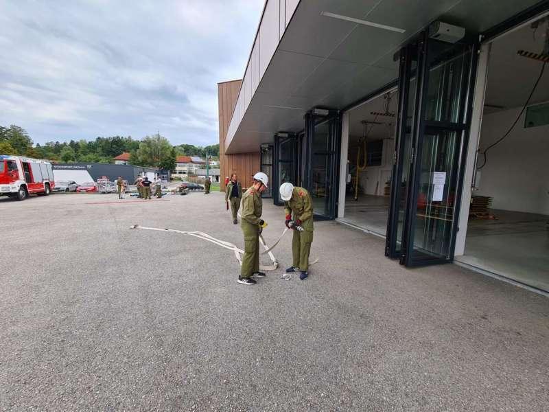 Feuerwehrjugend-Leistungsabzeichen in Gold - Bild 14