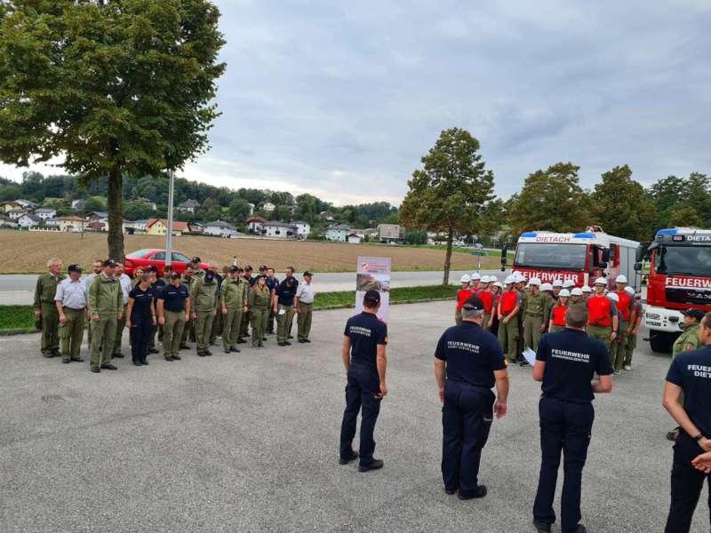 Feuerwehrjugend-Leistungsabzeichen in Gold - Bild 17