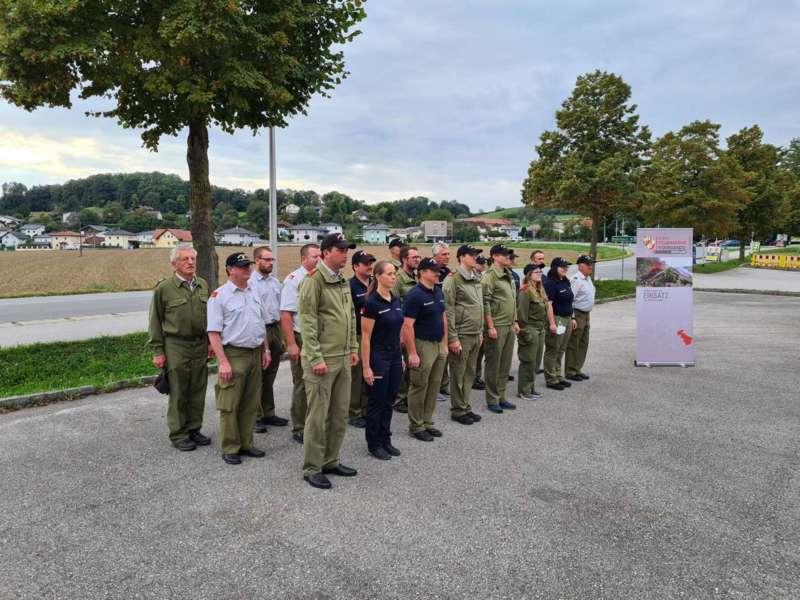 Feuerwehrjugend-Leistungsabzeichen in Gold - Bild 18