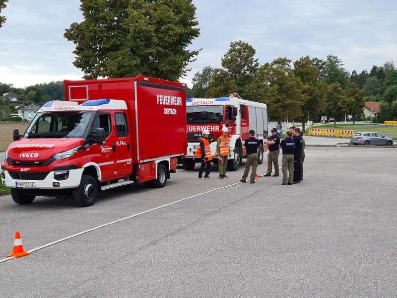 Feuerwehrjugend-Leistungsabzeichen in Gold - Bild 19
