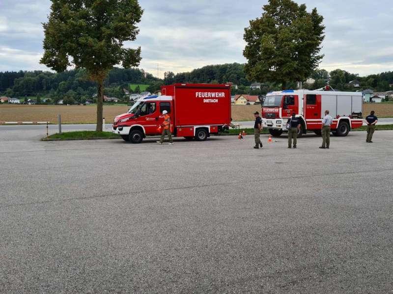 Feuerwehrjugend-Leistungsabzeichen in Gold - Bild 24