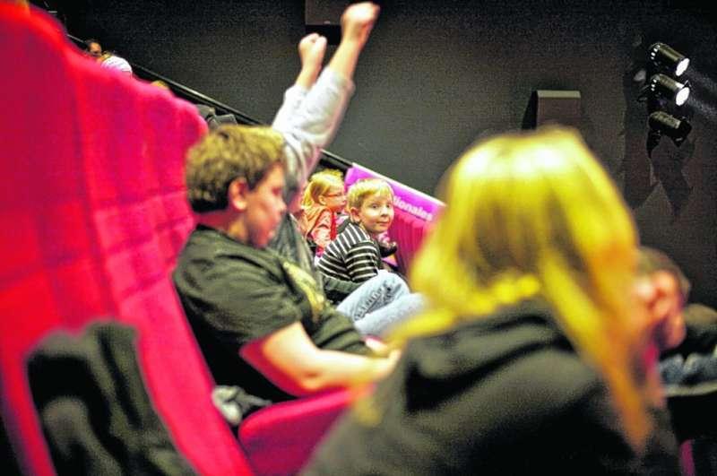 Moviemento Kino Programm