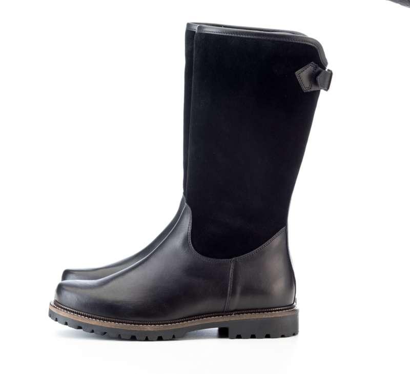 Musterkollektionsabverkauf: dirndl+bua Schuhe zum
