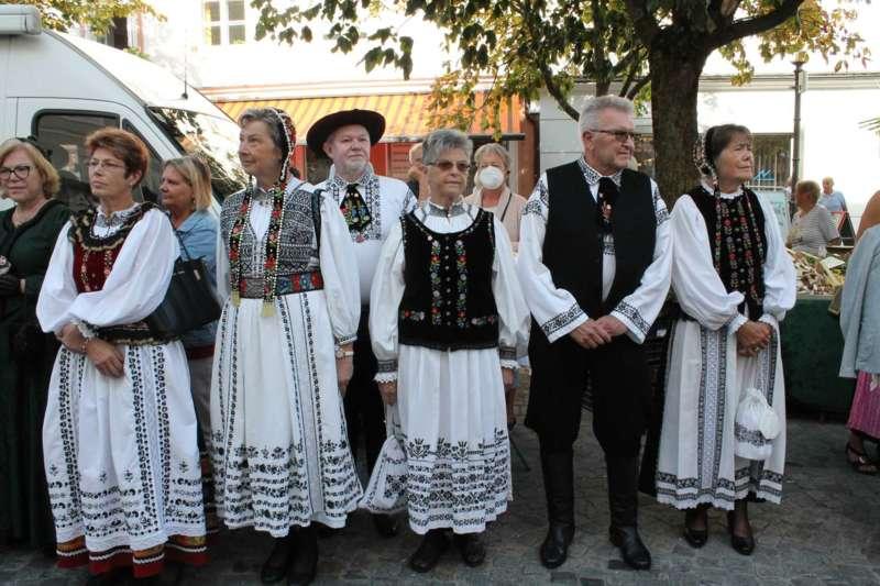 Viele Kulturen und gelebte Tradition - Bild 5