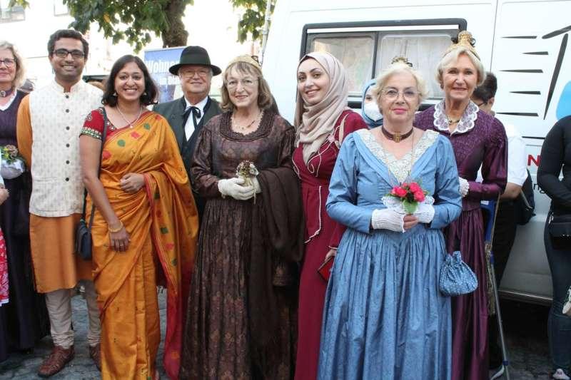 Viele Kulturen und gelebte Tradition - Bild 10