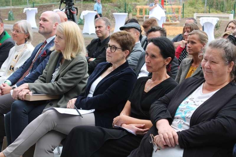 Bildungscampus in Vöcklabruck eröffnet - Bild 4