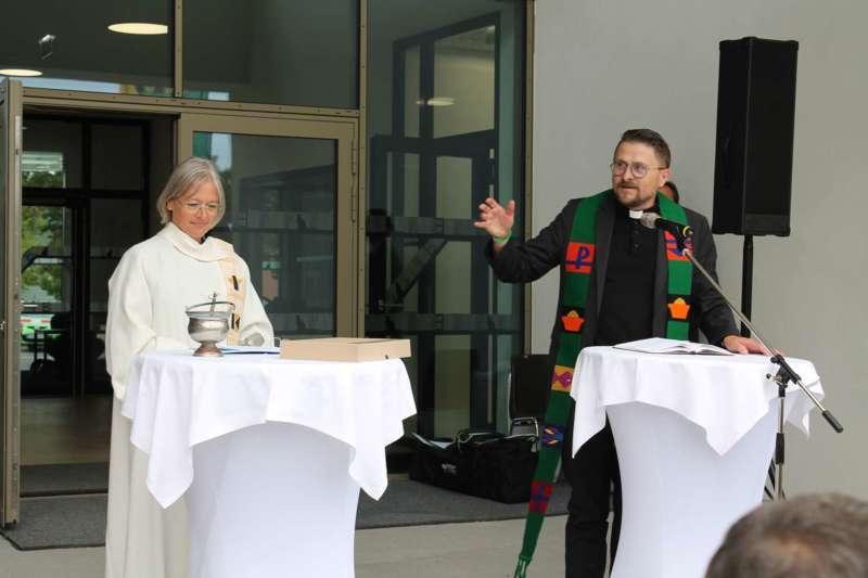 Bildungscampus in Vöcklabruck eröffnet - Bild 7