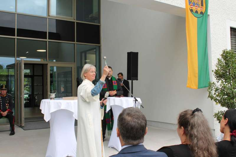 Bildungscampus in Vöcklabruck eröffnet - Bild 8