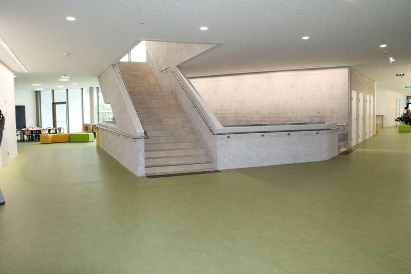 Bildungscampus in Vöcklabruck eröffnet - Bild 15