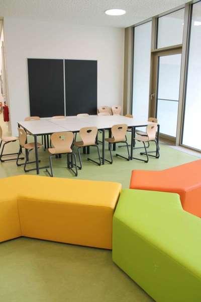 Bildungscampus in Vöcklabruck eröffnet - Bild 16
