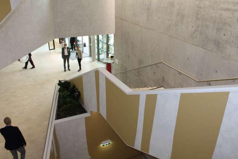 Bildungscampus in Vöcklabruck eröffnet - Bild 17