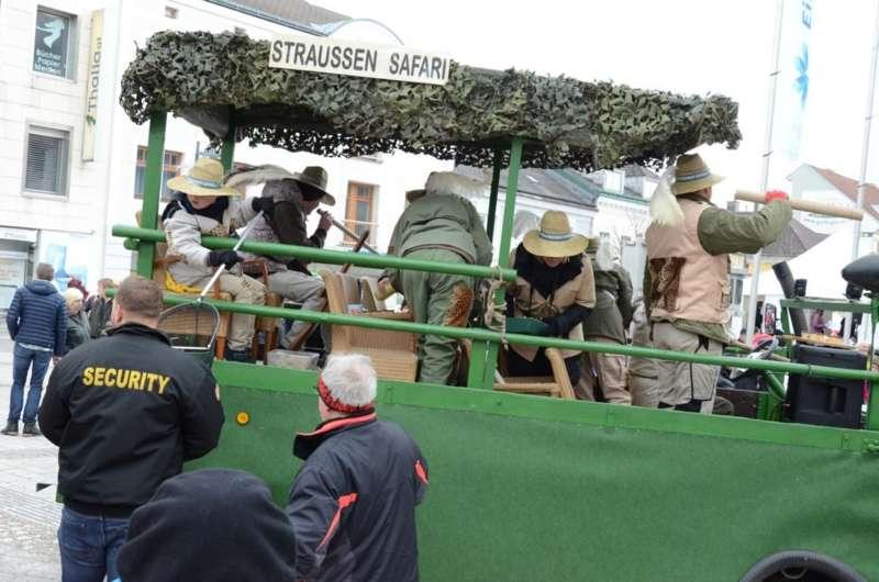 Faschingsdienstag in Amstetten - Bild 16