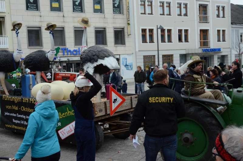 Faschingsdienstag in Amstetten - Bild 17