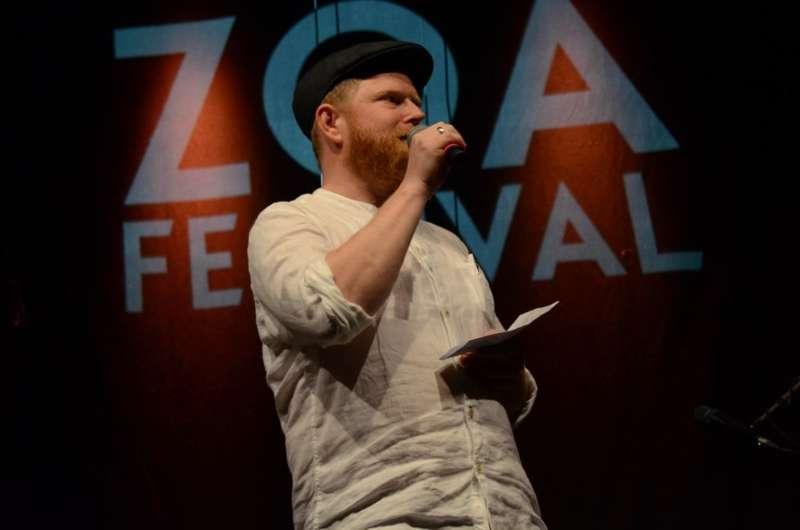 Große Begeisterung beim Zoa Festival - Bild 208