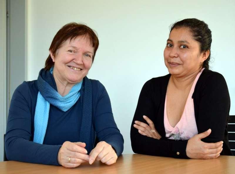 Selbstverteidigungskurs fr Mdchen und Frauen in Euratsfeld