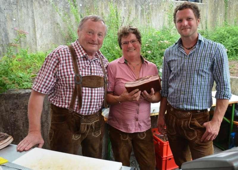 Regio Food Market war voller Erfolg - Bild 4