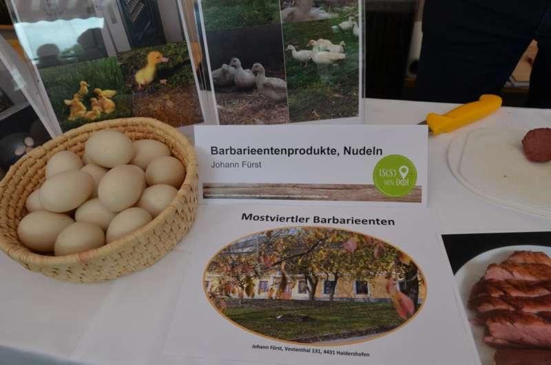 Regio Food Market war voller Erfolg - Bild 12