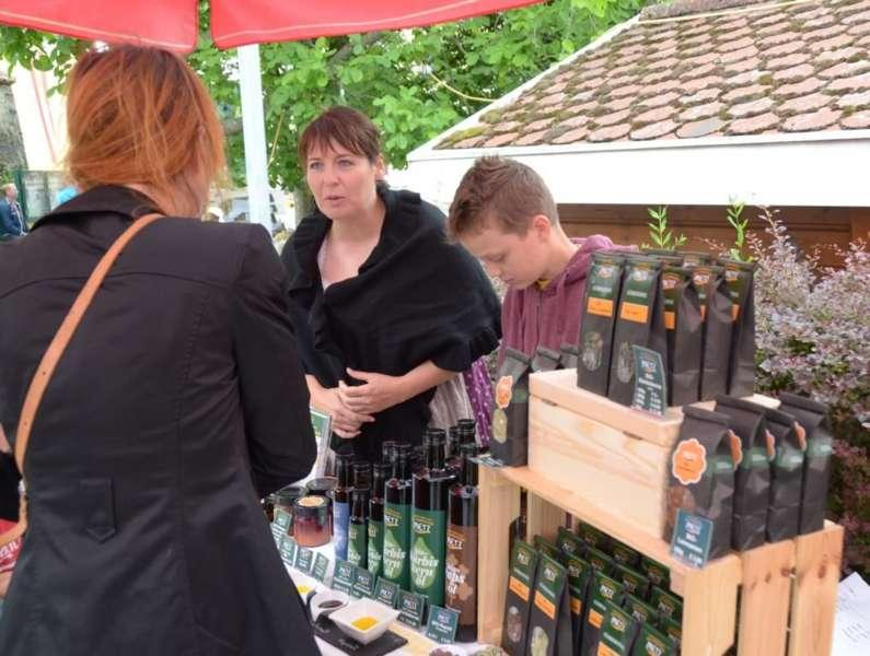 Regio Food Market war voller Erfolg - Bild 13