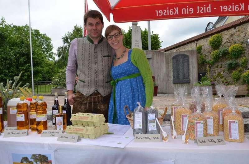 Regio Food Market war voller Erfolg - Bild 16