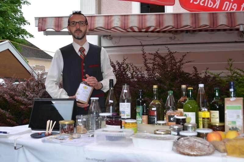 Regio Food Market war voller Erfolg - Bild 18