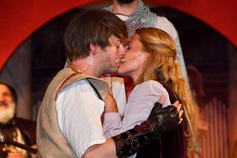 Theater am Fluss in Steyr - Premiere von Robin Hood 2019 - Bild 3