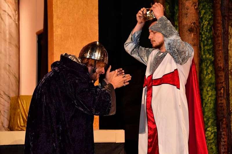Theater am Fluss in Steyr - Premiere von Robin Hood 2019 - Bild 5