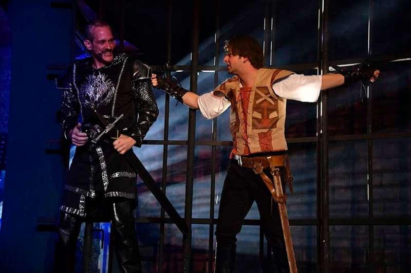 Theater am Fluss in Steyr - Premiere von Robin Hood 2019 - Bild 21