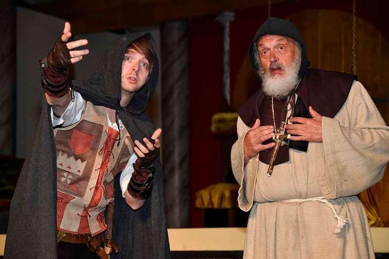 Theater am Fluss in Steyr - Premiere von Robin Hood 2019 - Bild 22