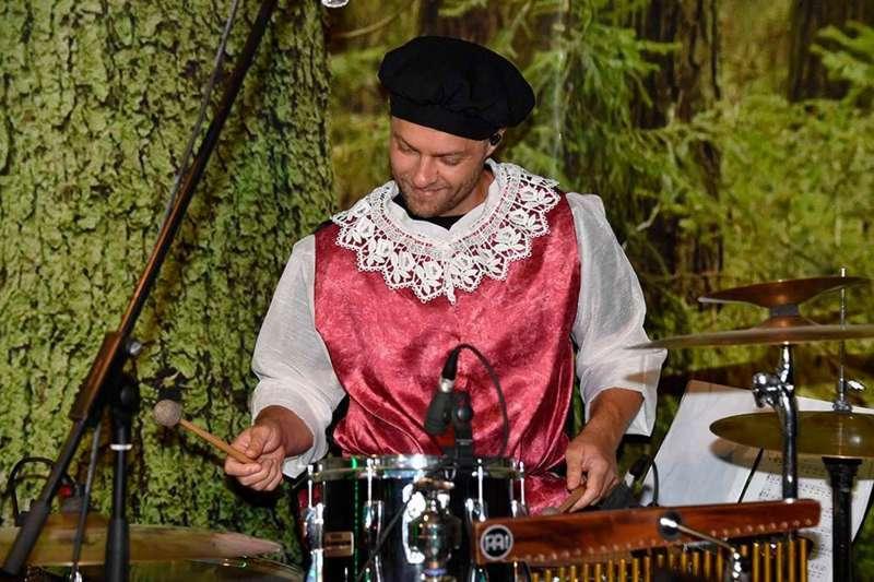 Theater am Fluss in Steyr - Premiere von Robin Hood 2019 - Bild 27