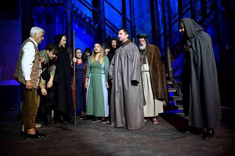 Theater am Fluss in Steyr - Premiere von Robin Hood 2019 - Bild 28