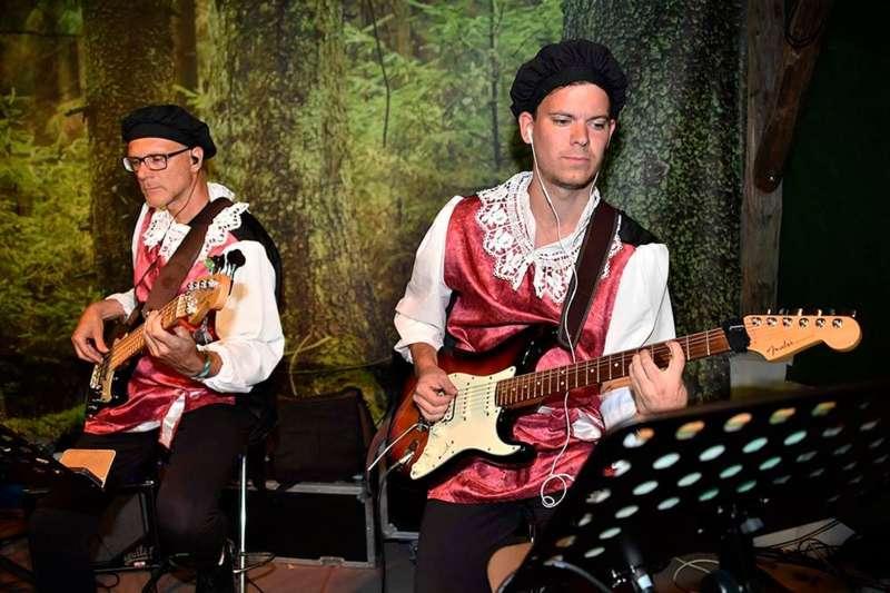 Theater am Fluss in Steyr - Premiere von Robin Hood 2019 - Bild 47