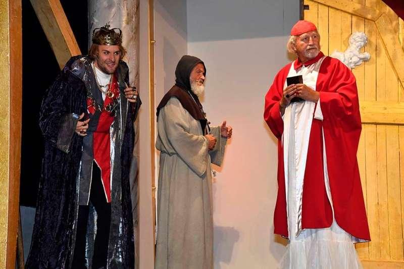 Theater am Fluss in Steyr - Premiere von Robin Hood 2019 - Bild 52