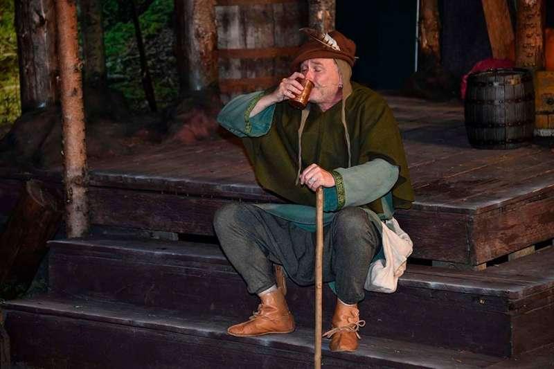 Theater am Fluss in Steyr - Premiere von Robin Hood 2019 - Bild 53
